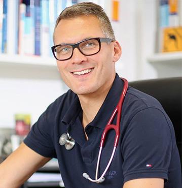 Dr. med. Carsten Späth
